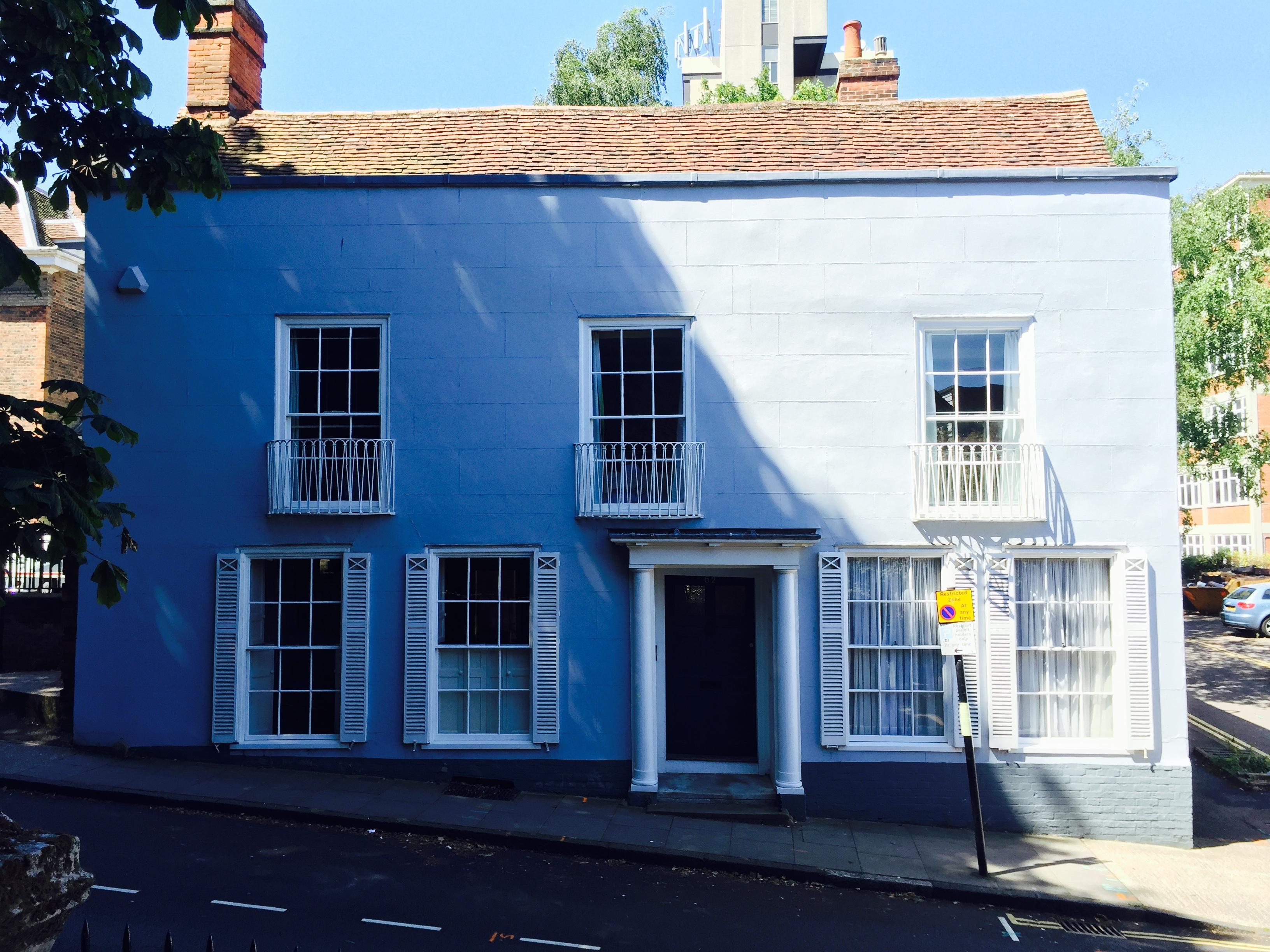 Baye House Colchester