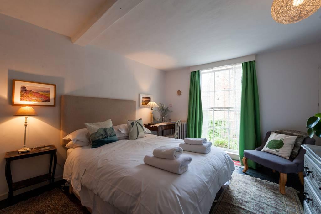 Sun Room Baye House Colchester