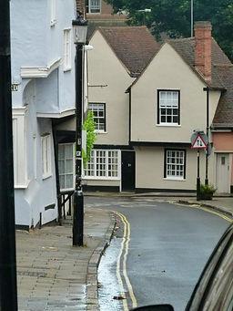 West Stockwell Street