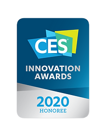 CES2020 Innovation Award.png