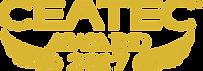 (Award) CEATEC 2017 Award Logo.png