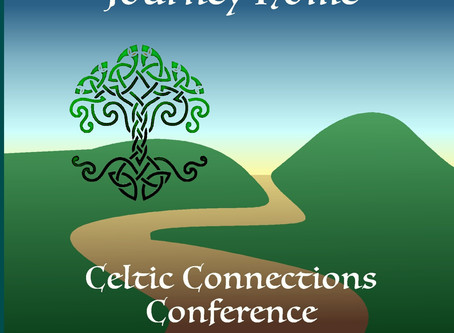 Celtic Connections Conference 2020