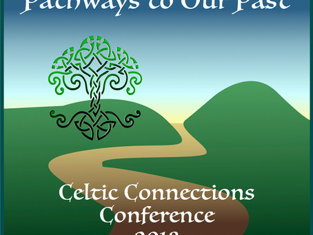 Details for the 2018 Celtic Connections Conference.