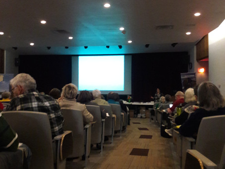 German Genealogy session at the Brown County Library!