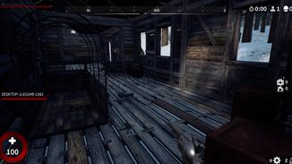 [C4] Lumber Mill Storage