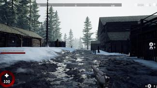 [C4] Lumber Mill Main Road