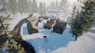 [C4] Bandit Camp Top View