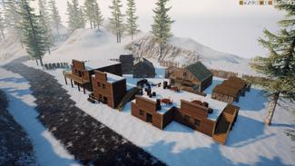 [D5] Trading Stop Village