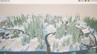 [C4] Tile Upper View