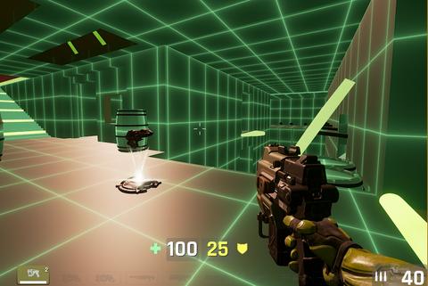 DM_LaserTag - Green Area (close quarters)