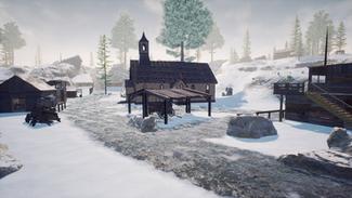 [D4] Church Settlement