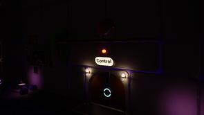 [Control Door] Power Core