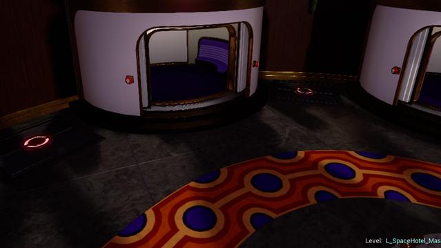 [Lobby] Magnet 3