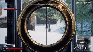 [C3] Bandit Camp Gameplay