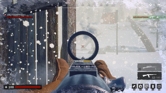 [C5] Bandit Camp Gameplay (rifle)