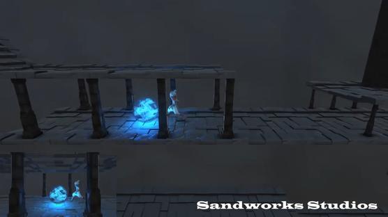 Spirit Temple - The Deceitful Temple Level