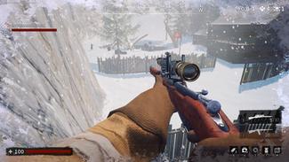 [C5] Bandit Camp Gameplay (sniper)