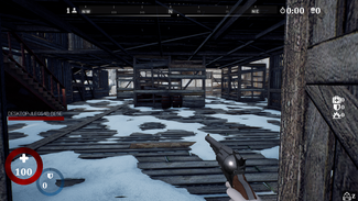 [C2] Storage Building