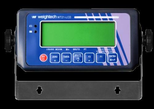 INDICADOR WT21-LCD