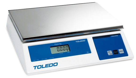 Balança Digital Toledo 9094