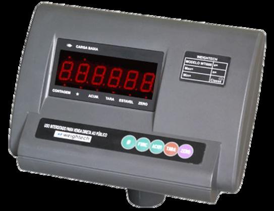 INDICADOR WT-1000 LED