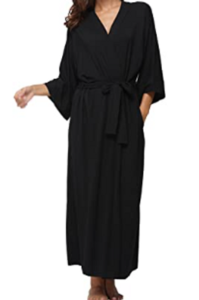 Comfort Post-Mastectomy Robe