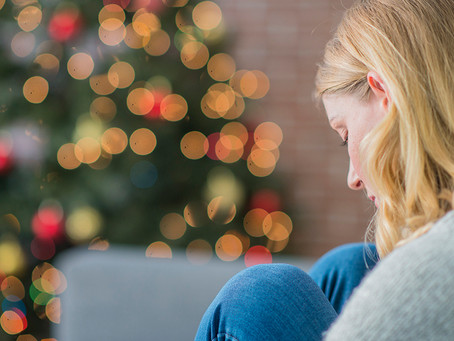 3 Ways to Beat the Holiday Blues!