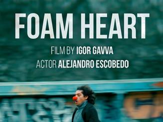 FOAM HEART (FILM)
