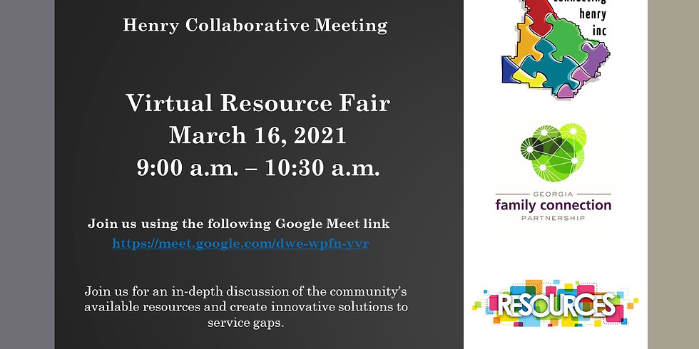 Community Collaborative Meeting