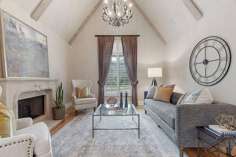 This gorgeous Tulsa, OK home just hit th