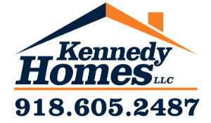 Kennedy Homes I Claremore, OK Custom Home Builder