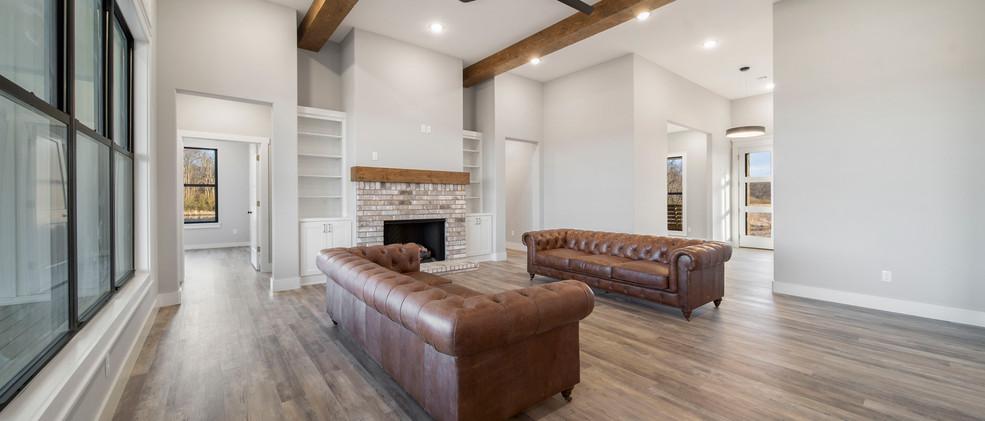 Kennedy Homes I Oklahoma Home Builder