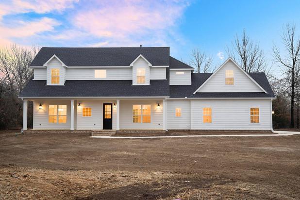Kennedy Homes I Custom Home Builder