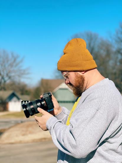 VAST Media I Tulsa Video Production I Real Estate Photography