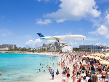 Vacationing in the Caribbean:  Popular Summer Vacation Destinations