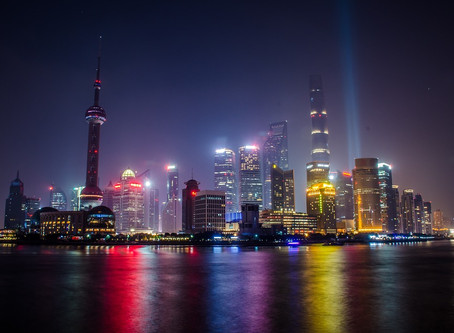 Most visited cities in Asia: The top ten