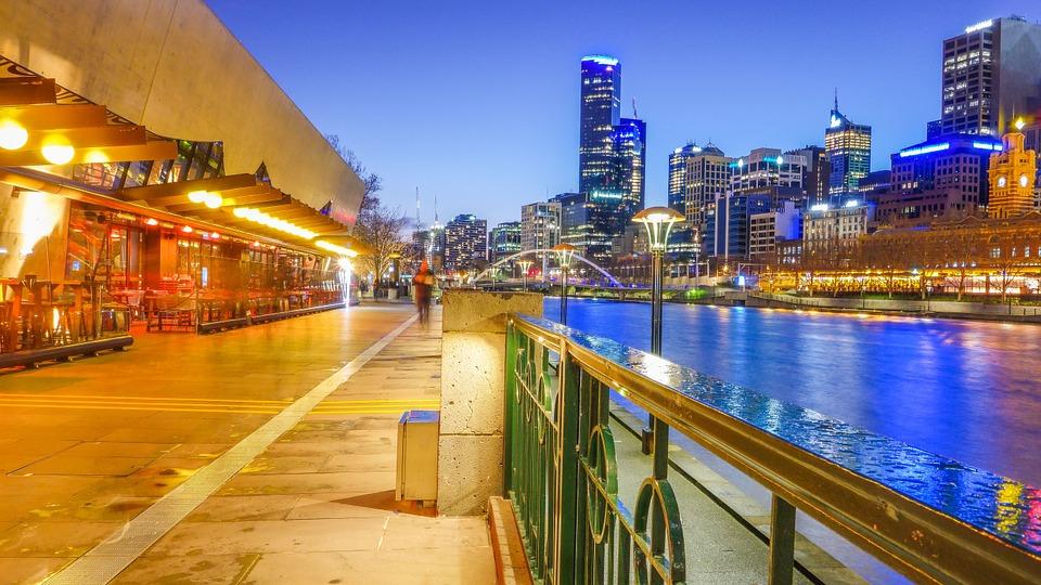Melbourne nightlife