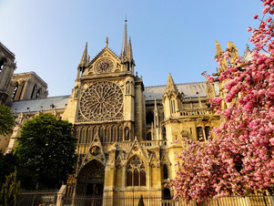 The most amazing religious places around the world: French cathedrals