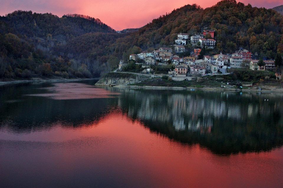 Rieti Italy
