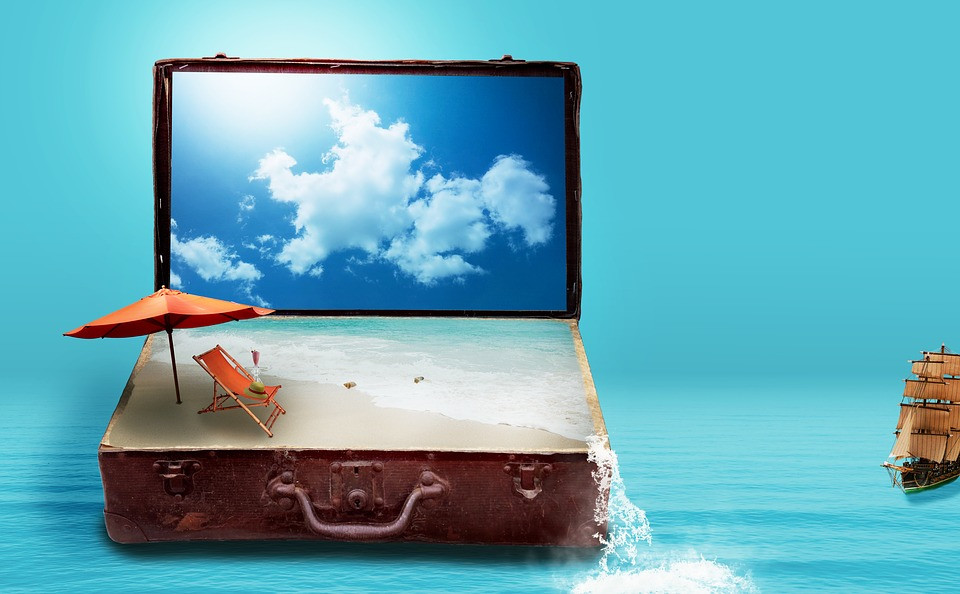 Enjoying a destination more than getting to it. What's the best time to buy airline tickets?