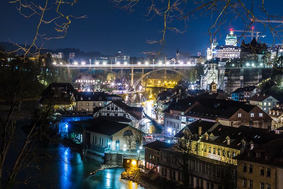 Bern nightlights