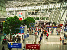 Services and Features Offered by Most International Airports