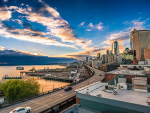 Seattle, Washington's Wildlife, Things to Know for The Visitor