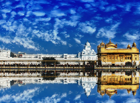 The most amazing religious places around the world: Asia