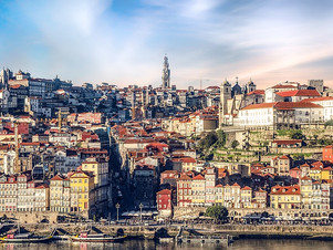 Porto: Portugal's northern gem, and Europe's latest favorite spot.