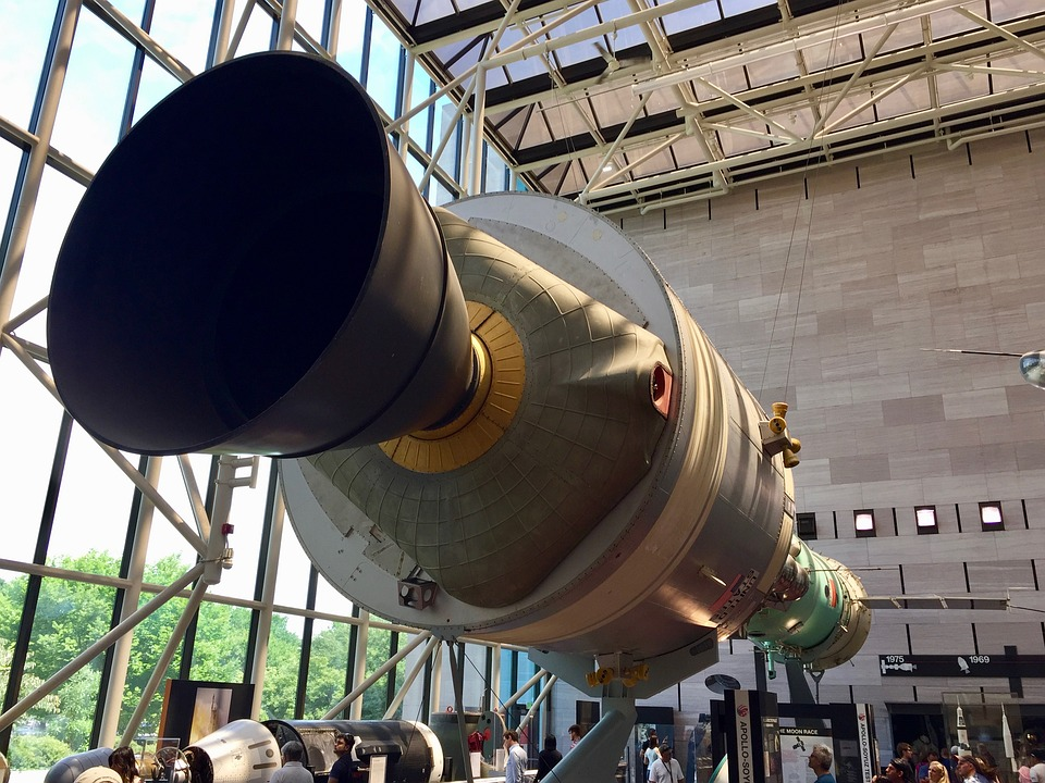 Smithsonian space