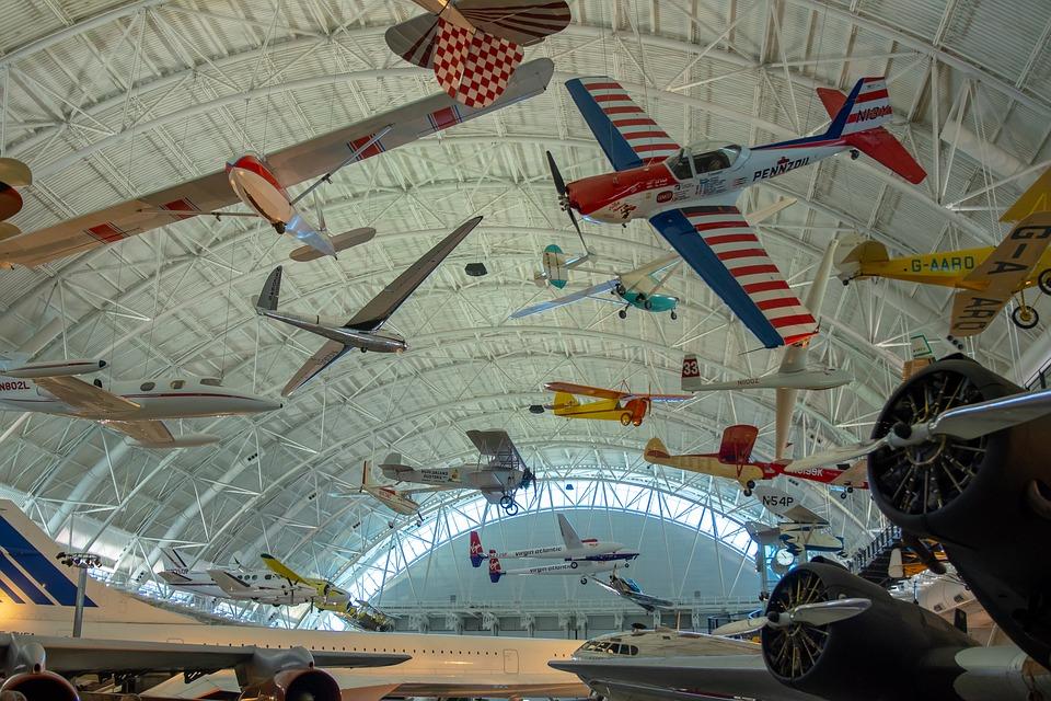 Aviation Smithsonian