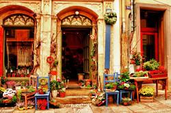 flower shop Meissen
