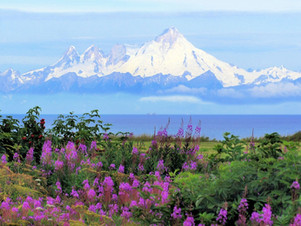 Alaska, a new glimpse of the last frontier.
