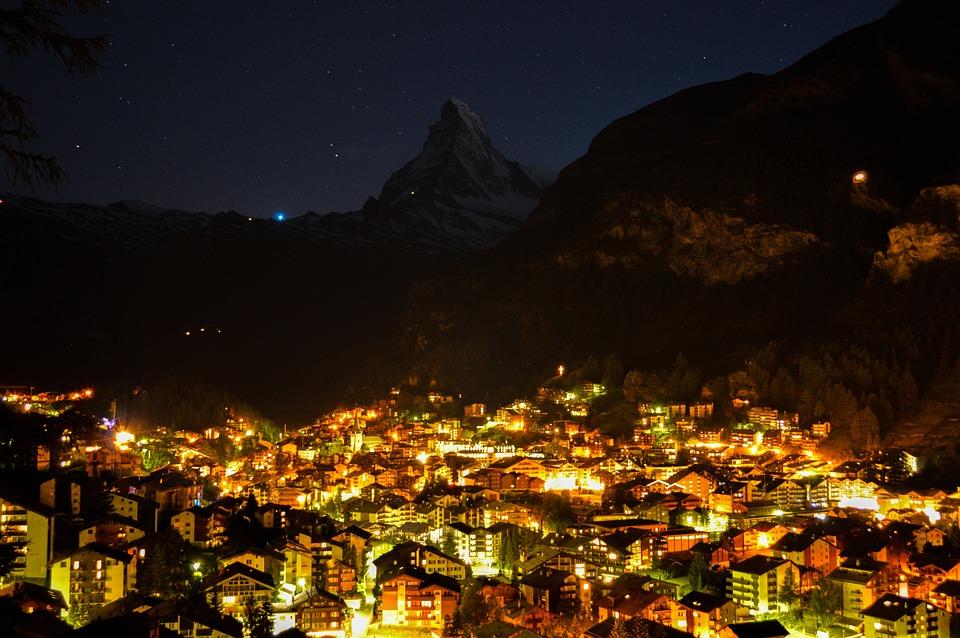 cervin-Zermatt